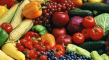 Topul fructelor și legumelor care conțin cele mai multe pesticide