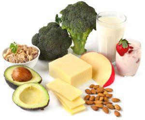 Calciul nu se găseşte doar în lactate. Iată ce trebuie să mâncaţi ca să vă menţineţi oasele sănătoase