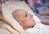 Decesele cauzate de cancer sunt în creştere în România. De două ori mai multe decese înregistrate în 2012 comparativ cu 2009