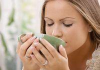 Două ceaiuri care combat ulcerul stomacal