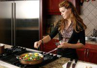O toxină care produce cancer apare în mâncare dacă faci această greșeală când gătești
