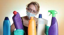 Odorizantele şi soluţiile de curăţat, duşmanii sănătăţii