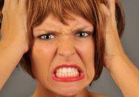 Scrâşnitul distruge dantura şi schimbă fizionomia. Iată de ce apare şi cum puteţi scăpa de acest obicei