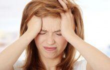 Durere de cap persistentă, stare de greață și rău! Puțini se gândesc că aceasta este cauza