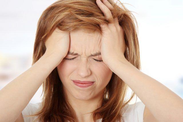 dureri de cap; agravarea vederii PC-ul afectează vederea