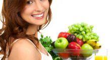 Trucuri ca să mâncați mai multe fructe