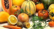 Fructe și legume care alungă stresul și depresiile