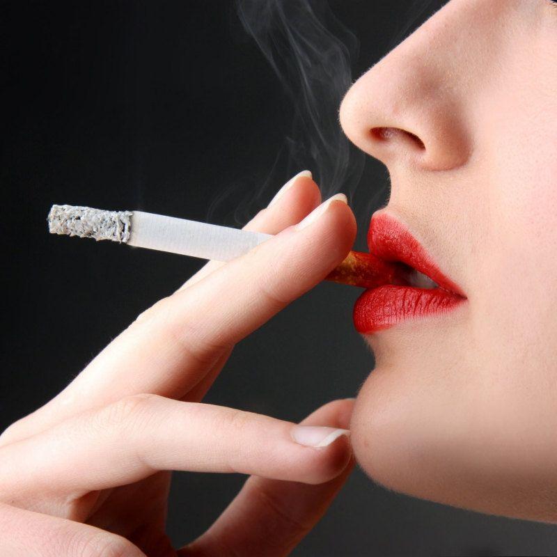 Cel mai cancerigen tip de țigarete. Fumătorii se lasă păcăliți că sunt o opțiune mai sănătoasă