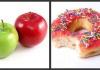 Învaţă să faci diferenţa între carbohidraţii buni şi carbohidraţii răi