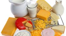 Cele mai potrivite lactate în funcţie de vârstă