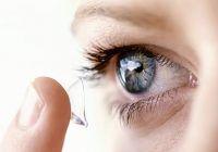 Cum să porți lentile de contact fără a-ți pune în pericol sănătatea