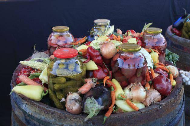 Top 6 alimente probiotice pentru întărirea sistemului imunitar