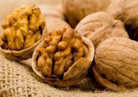 Ce pot face pentru sănătate nucile și uleiul de măsline?