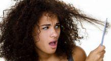 """Hipotiroidismul şi diabetul pot fi """"citite"""" în aspectul părului"""