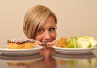 Cum să-ţi ţii în frâu pofta de dulciuri