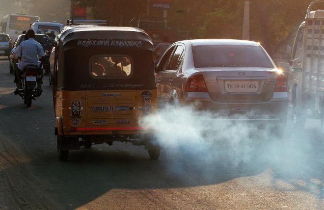 Poluarea din aer, inclusă de OMS în categoria factorilor cancerigeni. Care sunt principalii agenţi poluanţi periculoşi