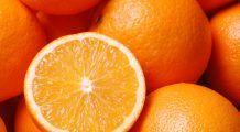 Ai obiceiul să mânânci coaja de la portocale? Iată ce spun specialiştii despre acest lucru