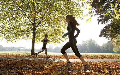 19 motive pentru care ar trebui să alergi