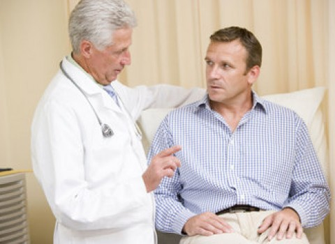 Vârsta de la care nu mai ai voie să eviți urologul