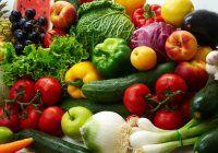 Câte vegetale ar trebui să consumăm, de fapt