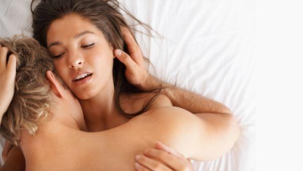 Ce se întâmplă în creierul femeilor în timpul sexului?