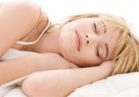 """Adevarul despre somnul pentru frumusete. Ce este, cum """"se face"""" si cum actioneaza"""