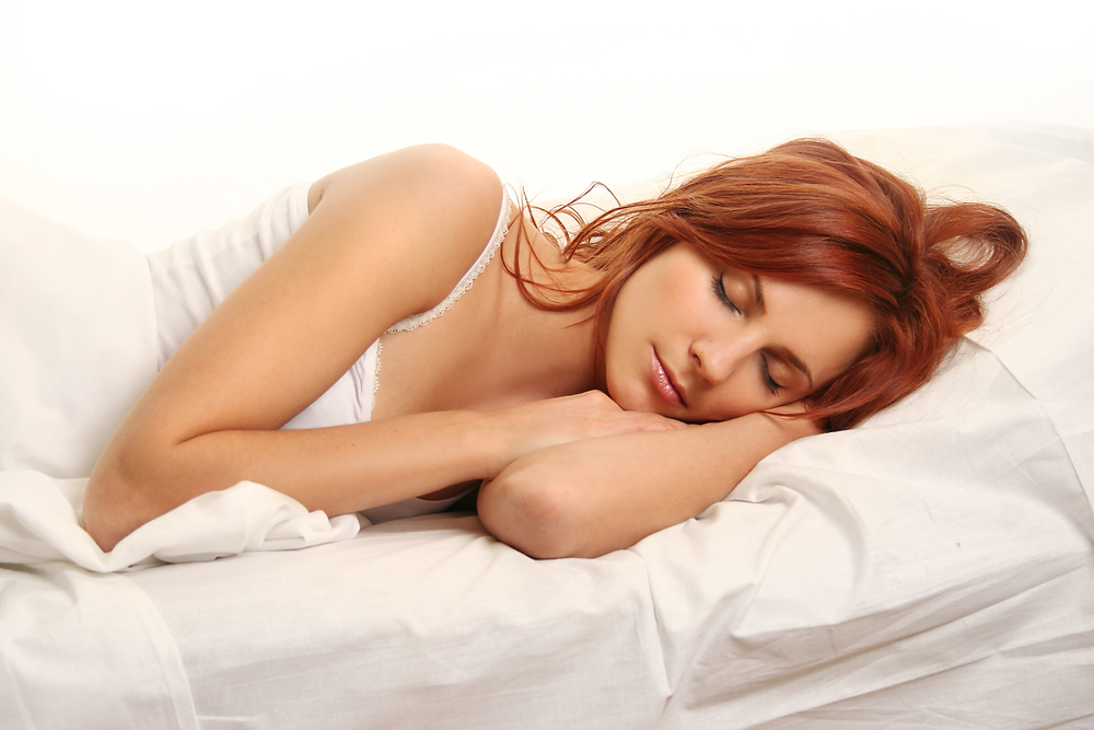 Ce să mâncați seara ca să aveți un somn liniștit