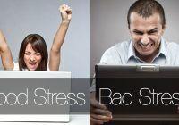 În ce situații poți avea beneficii de pe urma stresului