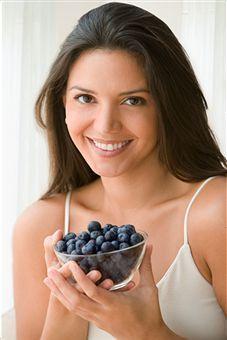Fructele care te apără de boli de inimă, de Alzheimer și de diabet