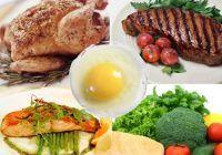 Alimentele care combat anemia