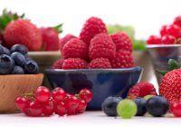 Care sunt cele mai bune surse naturale de antioxidanți