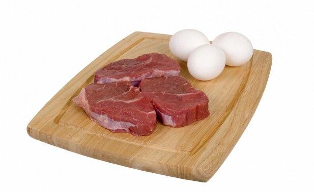 O vitamină care se găsește în multe alimente inclusiv în carne și ouă crește riscul de cancer