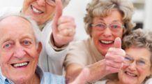 STUDIU: Ce trebuie să faceți ca să aveți o sănătate de fier la bătrânețe