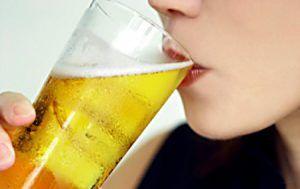 Câte calorii are berea