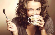 Ce efect are cafeaua asupra siluetei