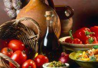 Dieta anti-îmbătrânire