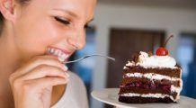 Cum să slăbești rapid după ce ai făcut exces de dulciuri