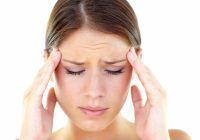 Amestecul care te scapă de durerea de cap în câtva minute