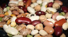 Fasolea reduce riscul de cancer și scade colesterolul rău