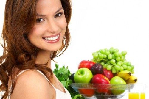 Câte porții de fructe și legume să mâncăm pe zi ca să trăim mult și să nu facem cancer sau boli de inimă?