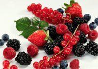 Fructele de pădure cresc imunitatea și combat cancerul