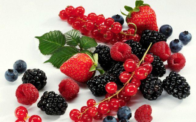 Topul antioxidanților care previn îmbătrânirea și alimentele în care se găsesc din abundență