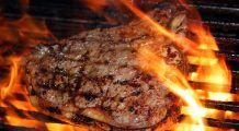 Cancer de la carne și legume gătite în exces