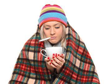 Ce se întâmplă în corpul tău atunci când ai gripă