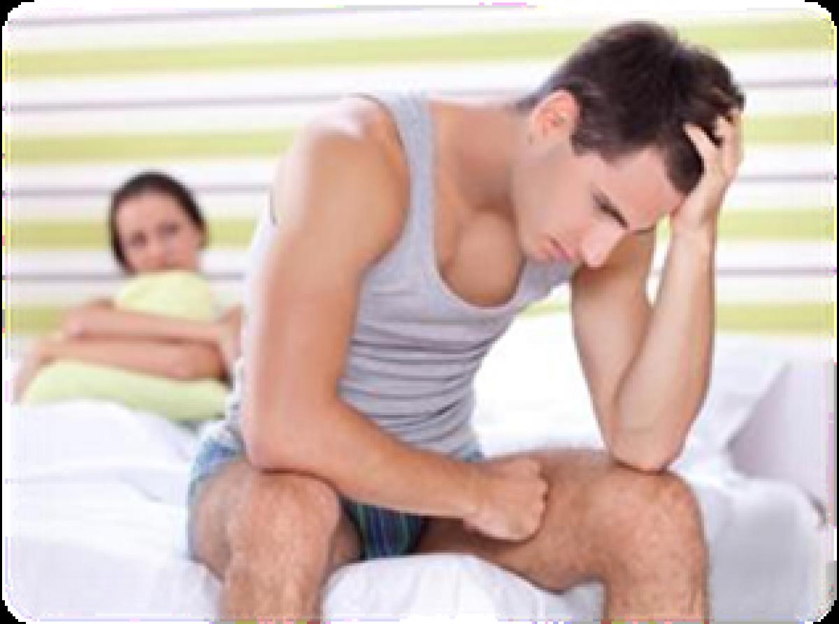 disfunctii sexuale la barbati