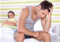 """Lipsa erecției matinale și problemele de potență, semne că bărbatul a intrat la """"menopauza masculină"""""""