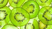 Kiwi, un fruct bun la toate