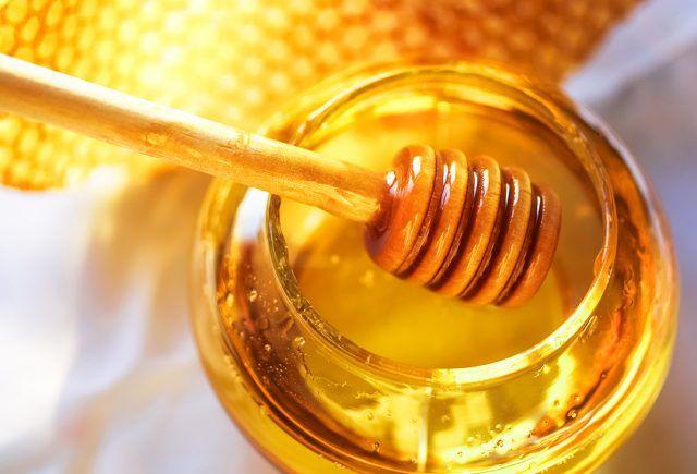 este posibil să se vindecă mierea în varios