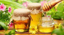 Ce afecțiuni se pot trata cu miere de albine