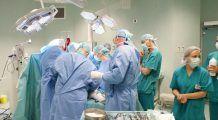 Premieră medicală: îndepărtarea unei tumori primitive osteolitice, localizată pe omoplatul stâng